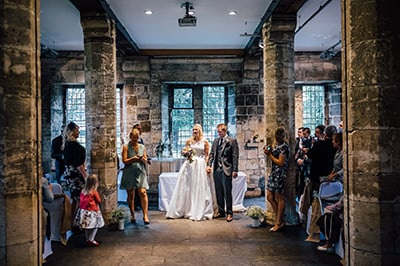 Hospitium York Wedding Photographer